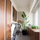 てまひま不動産の住宅事例「風を感じるリノベーション エコミックススタイル」