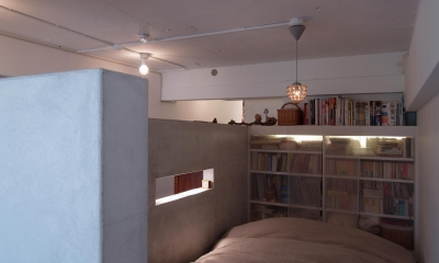 mimi—三軒茶屋の「身の丈ハウス」