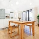株式会社K・プラン・サービスの住宅事例「K・プラン・サ-ビスの注文住宅の家」