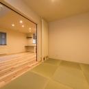 稲見 公介の住宅事例「朽ちる家」
