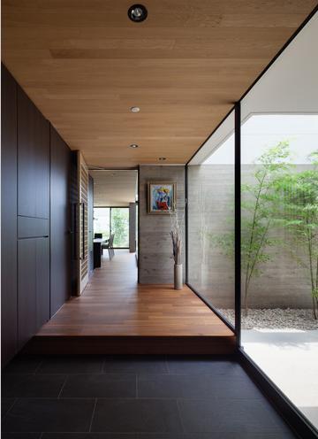 田井勝馬「八王子の家」