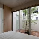 東綾瀬の家