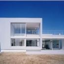 田井勝馬の住宅事例「石岡の家」