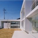 石岡の家の写真 リビングと一体感のある空間