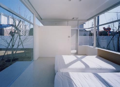 建築家:田井勝馬「石岡の家」