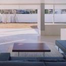 石岡の家の写真 オープンな大空間のリビング