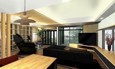 守口の住宅改修