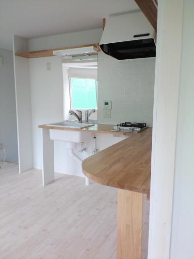 キッチン (渋谷本町4−R)