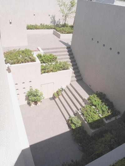 中庭 (名古屋のコートハウス)