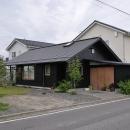 百瀬 満の住宅事例「倭の家」