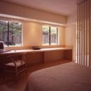 関 洋の住宅事例「sato house」