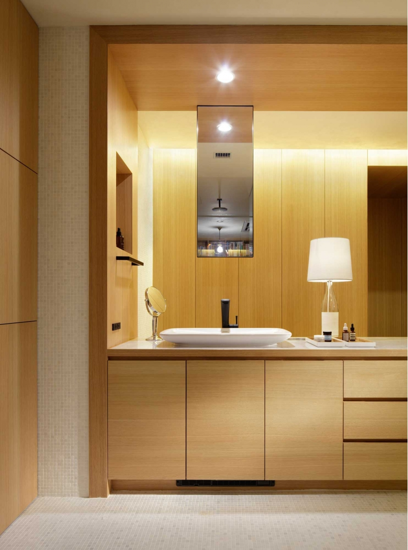fujii houseの写真 洗面室2