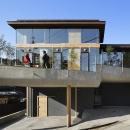 宇佐見 寛の住宅事例「重ね屋根の家」