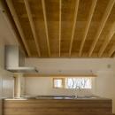 CNANの写真 ゆったりとしたキッチン