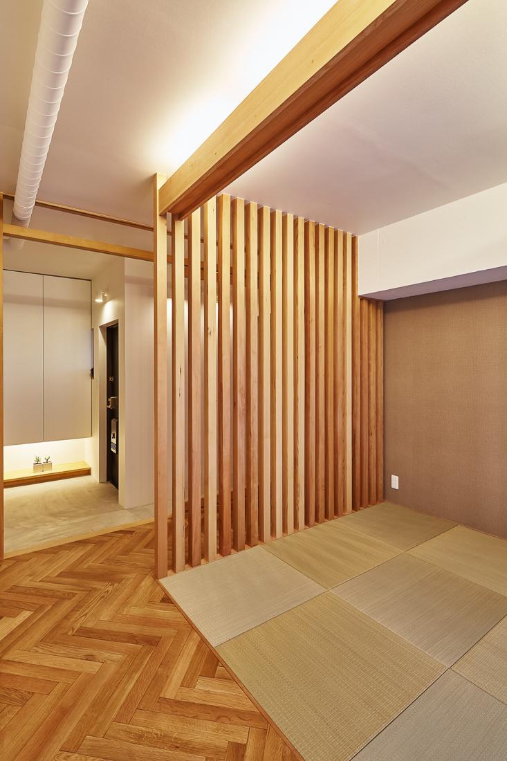 建築家:梶浦博昭「繭」