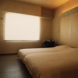 seki house (ベッドルーム)
