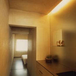 seki house (洗面室)