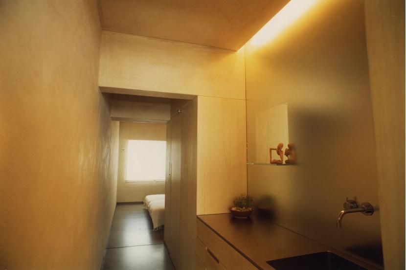 seki houseの部屋 洗面室