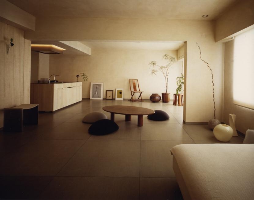 デザイナー:関 洋「seki house」