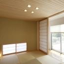 TG DESIGN (谷川建設)の住宅事例「目黒区柿の木坂 I邸」