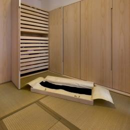 hosono house (和室2)