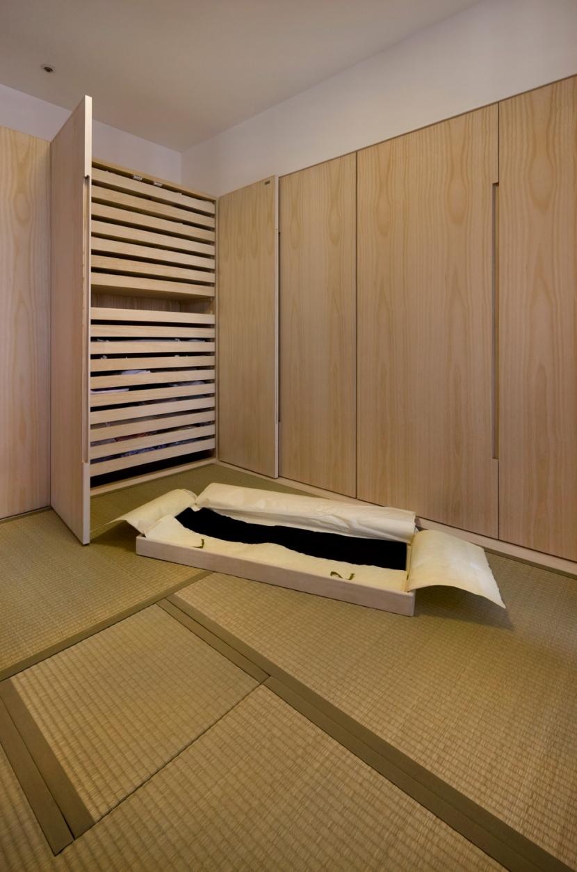 hosono houseの部屋 和室2