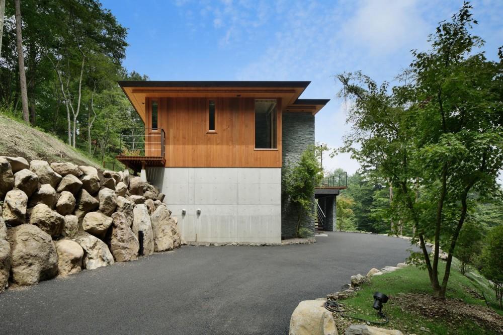 58A山荘 (外観2)