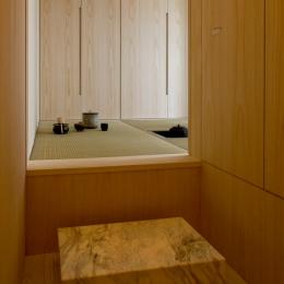 hosono house (和室1)