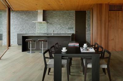 58A山荘 (キッチン)