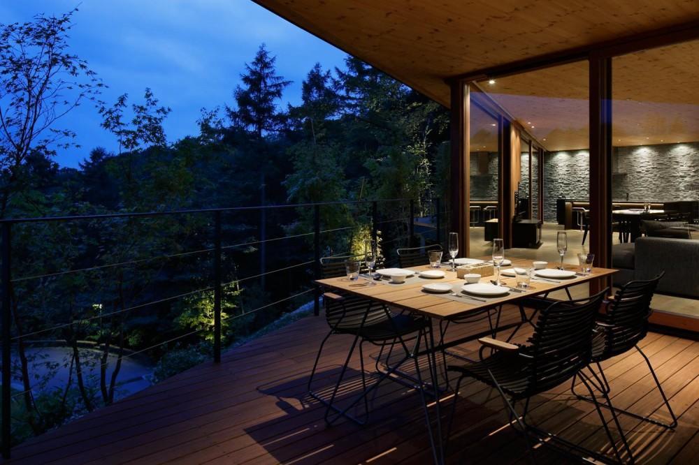 建築家:高橋昌宏「58A山荘」