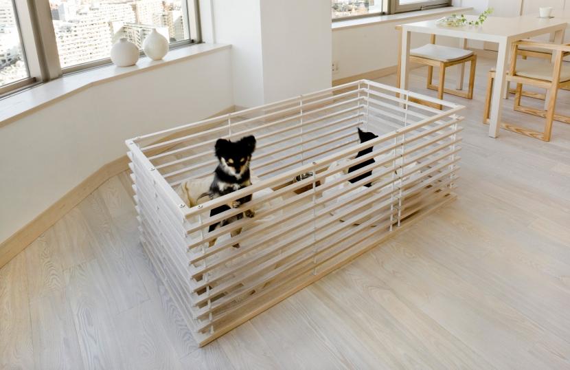 デザイナー:関 洋「hosono house」