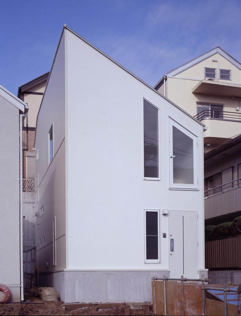 kawasaki houseの部屋 外観