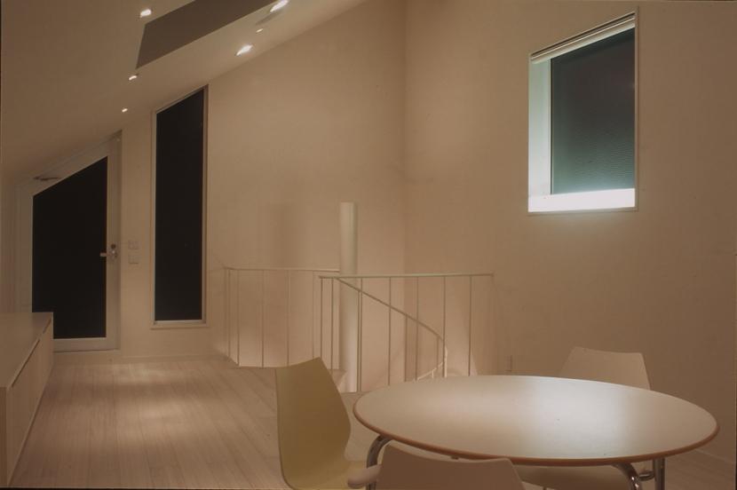 デザイナー:関 洋「kawasaki house」