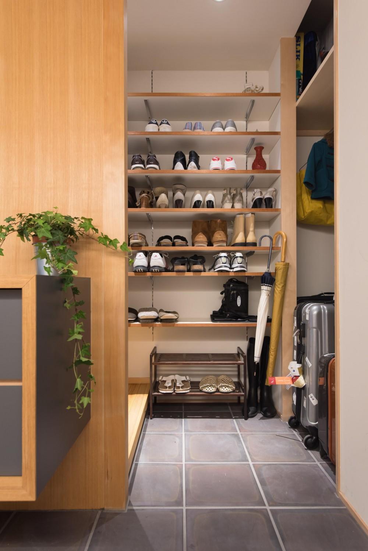 ハンズデザイン一級建築士事務所「江戸川区Sさんの家」