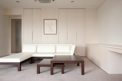 orisaku house (リビングダイニング4)