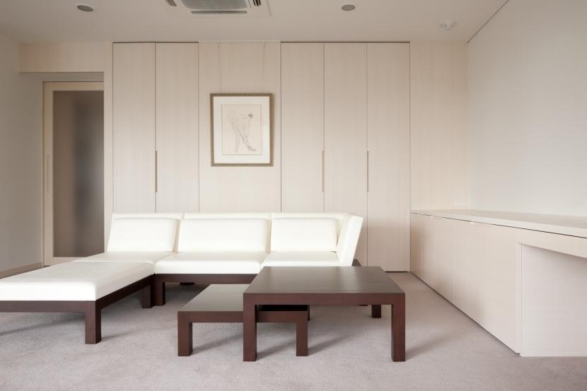 デザイナー:関 洋「orisaku house」