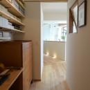 文京区Iさんの家の写真 アトリエ