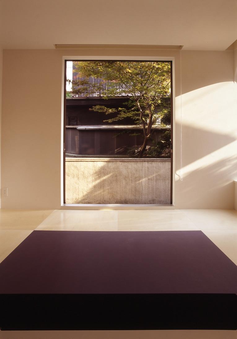 takemura houseの部屋 リビングダイニング3