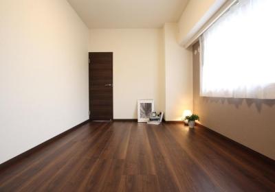 寝室 (中古マンションで優雅に暮らす)