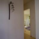 takemura houseの写真 玄関
