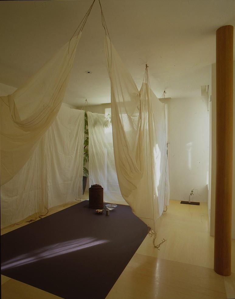 デザイナー:関 洋「takemura house」