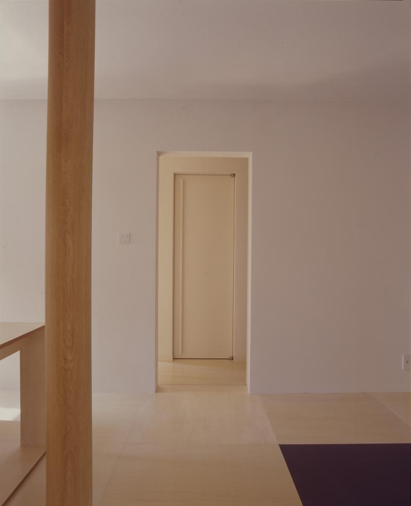 takemura houseの部屋 廊下