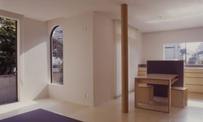takemura house