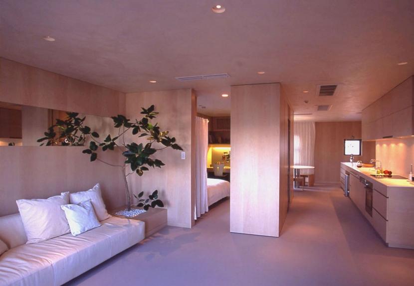 デザイナー:関 洋「morishima house」