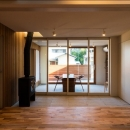 つなぐ家  ー田上のI-House