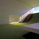 個室を開き、地域との繋がる空間