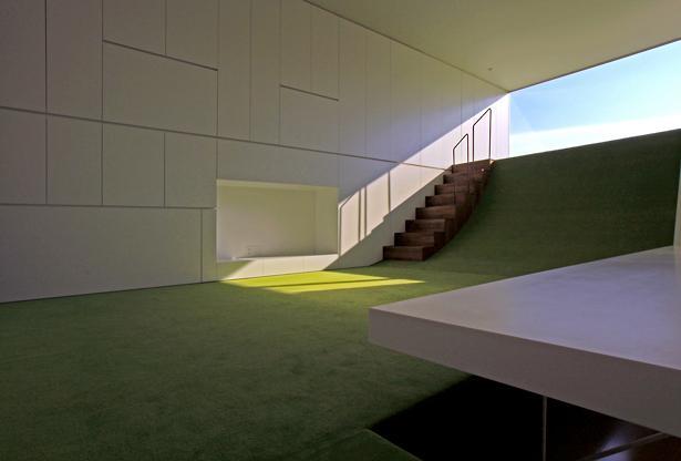 群馬県前橋市 House S  - 凹と凸 - (個室を開き、地域との繋がる空間)