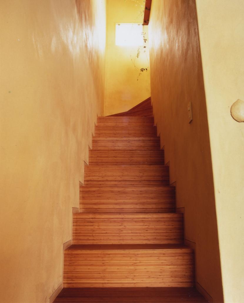 matsuura houseの部屋 廊下