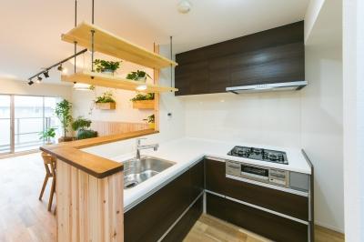 キッチン (『Green Life』)