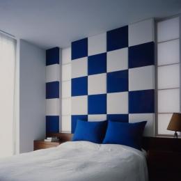 indigo houseの部屋 ゲストルーム